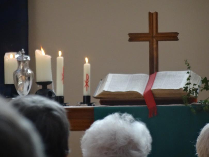 Bible et baptême