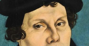 Martin Luther (Lucas Cranach)