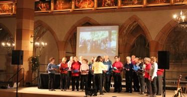 photo 4 Chorale paroissiale